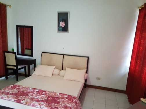 Exclusive Standart Room Pahoman GuestHouse